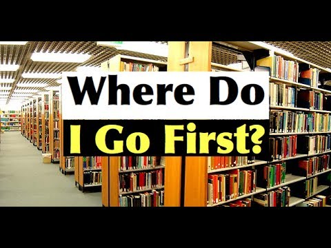 Library Book Sales Strategies To Get the Best Books for Amazon FB