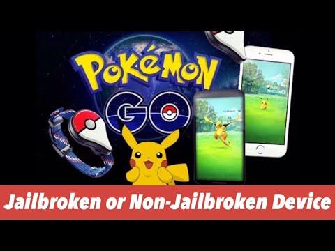 Install Pokemon Go For All Country For iPhone Jailbreak or Non-Jailbreak