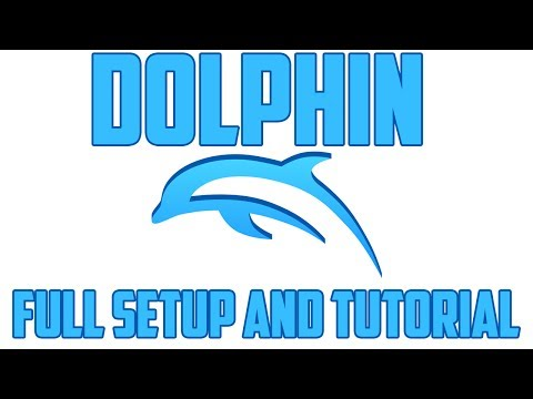 Dolphin Emulator Full Setup Tutorial (GC-Wii Save Importing, Controllers, NAND Backup)
