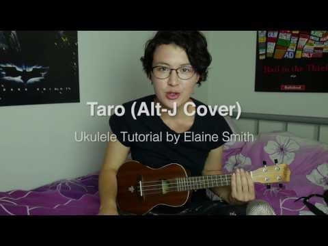 Power Chord Open Tuning Homemade Micro Songlet Tenor Uke G5