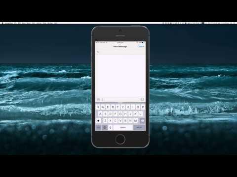 Remove Predictive & Quicktype iOS 8