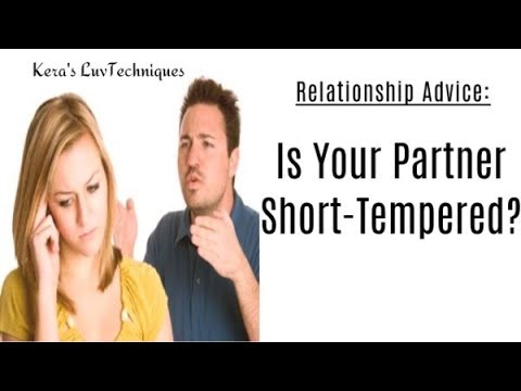 How To Deal With Anger Issues In Relationships: Relationship Advice