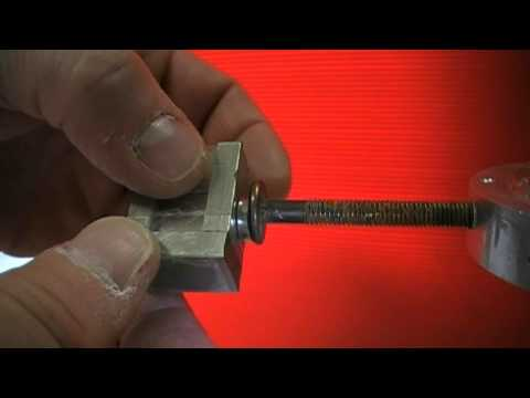 Magnet Rotor with magnetic shield