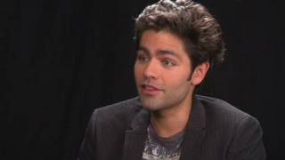 Adrian Grenier: Life After