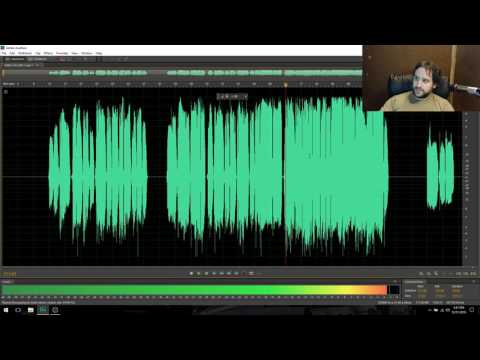 How To Clean Up Vocals in Adobe Audition CS6