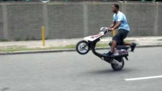 Scooter Racing Brincky Y La Chachy Compilation Cukin Mix