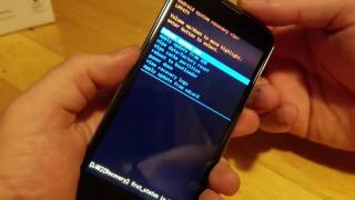 LG Tribute 5 LS675 Boost Mobile SIM unlock and APN enabling