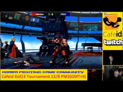Xxx Mp4 KOF XIII Infiltration Vs XYZXX Cafeid Kof13 Tournament 3gp Sex