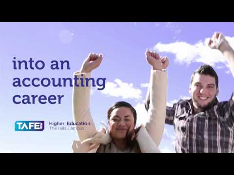 Associate Degree of Accounting