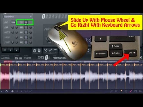 FL Studio 12 How To Use SliceX Like A MPC Sampling, How To Find The Tempo Of Your Sample With Edison