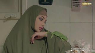 الحرباية | هيفاء وهبي تقرر ارتداء الحجاب لهذا السبب الغامض