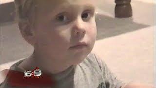 16x9 - Autism Awakening: Boy recovers after diagnosis