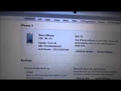 How To Install NEW iOS 7 Beta 3 (FREE) Without A Dev Account