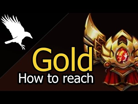 Guide for Silver Players | How to reach Gold