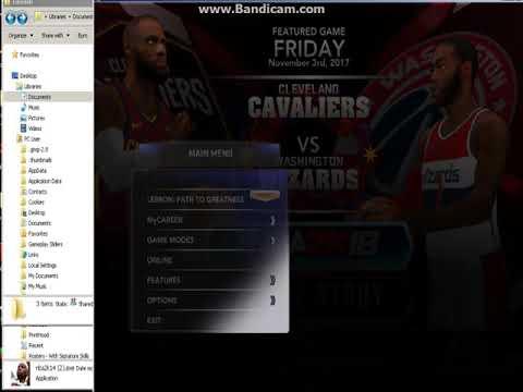 NON - RGB SHOE TRICK FOR NBA2K14