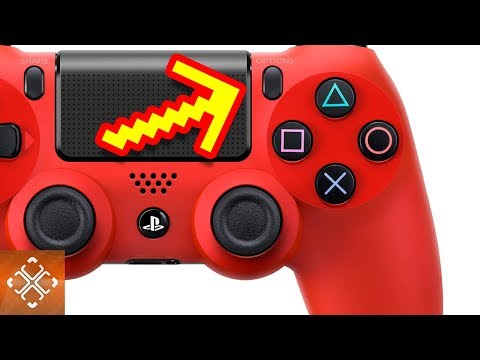 10 Hidden PS4 Features Most Players Don't Use