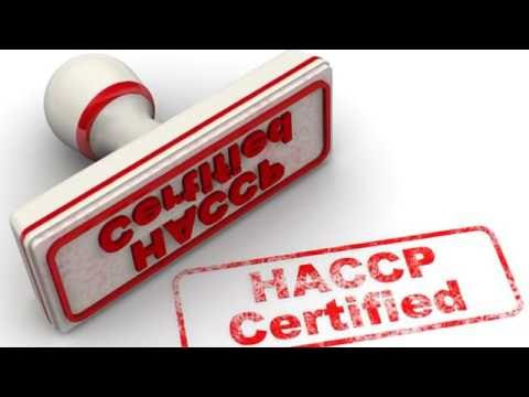 How to Get a Free HACCP Plan in 4 Easy Steps