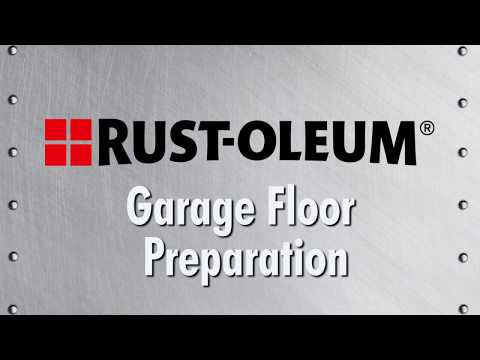 Prepare Surfaces for Coatings, Paints, Stains & Sealants w/Rust-Oleum® Cleaner & Degreaser