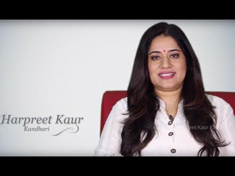 Energy Matrix #7 : How To Overcome Pain - Harpreet Kaur Kandhari
