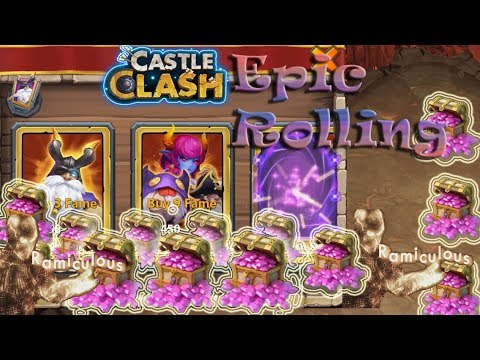 Best Epic Rolling session ever!