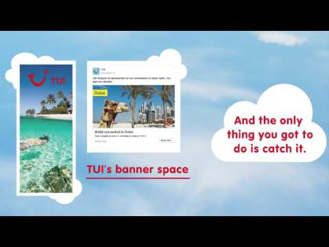 TUIfly - The Flying Ticket