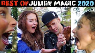 BEST MAGIC OF 2020🔥🔥🔥-Julien Magic
