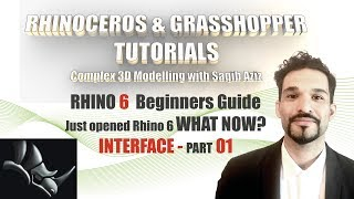 Rhino 6 Visualisation and Rendering Tools are awesome