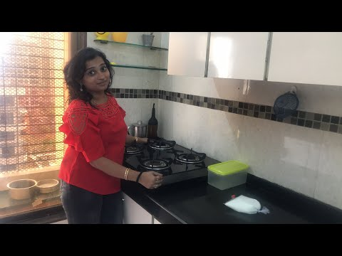 Let's Arrange My new Kitchen Live | Indian Mom On Duty