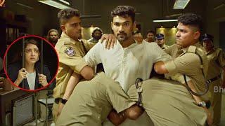Latest Malayalam Movie On Prime Video | Janaki Nayakan | Bellamkonda Srinivas Fights For Kajal