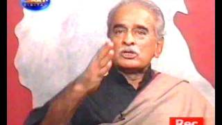 Ghulam Mustafa Khar vs Ijaz ul Haque_clip3.wmv