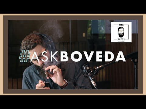 How to Fix the Humidity Within Your Humidor | #AskBoveda