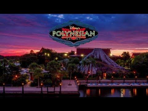 Disney's Polynesian Village Resort | Walt Disney World