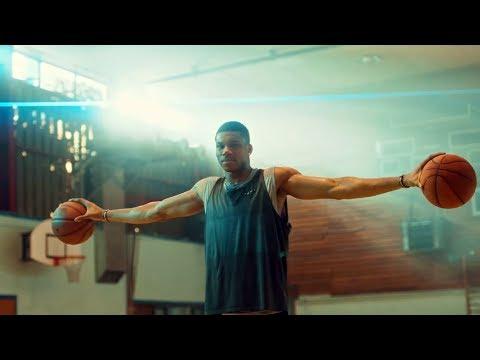 BEST Basketball TV Ad