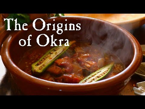 Okra Soup with Michael Twitty