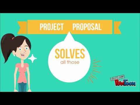 Project Proposal Tips