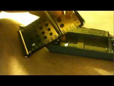 How To Fix E68 On Xbox 360 Hard Drive