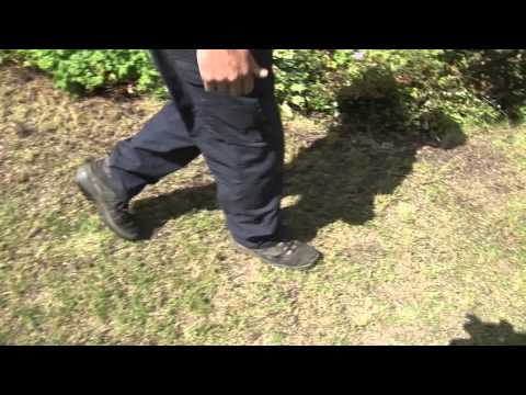 How To Measure A Lawn