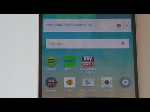 LG G3 Red 4g extras sky sports mobile tv