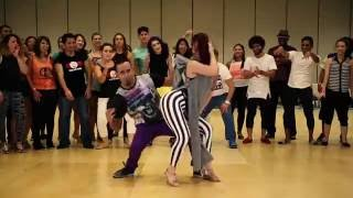 🎥 Urban Kizomba - Show Your Style #7 - The Official Video