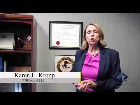 Small Business Story in Atlanta | Atlanta Civil Litigation Attorney