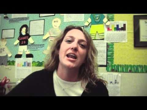 Getting Organized for Middle School - Interview with Lauren McGovern