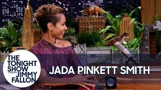 Download Willow Smith Walked In on Jada Pinkett Smith and Will Smith Doing It Video