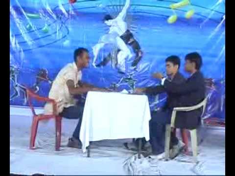 jawahar bhawan day 2008.