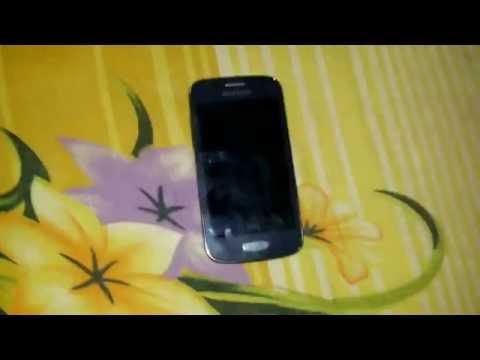 Samsung galaxy ace 3 S7270 hard reset