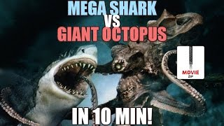 Mega Shark vs Giant Octopus.zip - MovieZip - Film in 10 min by Film&Clips