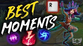 Press R WOMBO COMBO - League of Legends Plays | LoL Best Moments #161