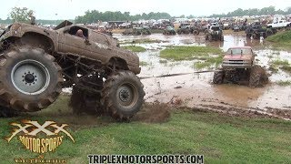 MUDFEST RECOVERY 101