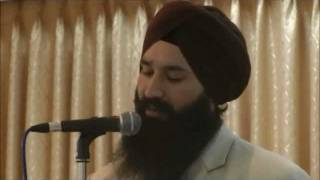 Seminar on the Concept of Amrit and Reply to Islamic Scholars -Tiger Jatha Uk