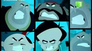 #x202b;مسلسل عصابة الدالتون The Daltons الحلقه 13#x202c;lrm;