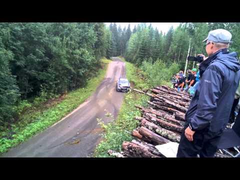 Xxx Mp4 Novikov Crash WRC Rally Finland 2013 3gp Sex